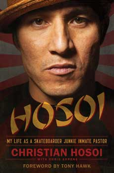 Hosoi - Chris Ahrens (2012)